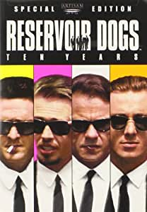Reservoir Dogs [Import USA Zone 1]