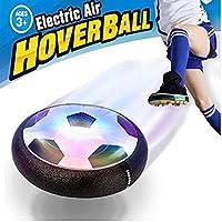FYKJ JT811 Kids LED Hover Air Power Soccer Ball Disk  - 18 x 18 x 6.8 cm
