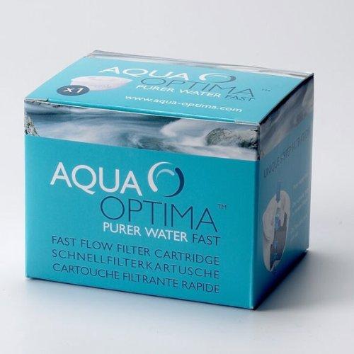 JATA REC07 - Filtro de agua (Color blanco)