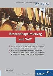 Bestandsoptimierung mit SAP: Effektives Bestandsmanagement mit SAP ERP und SAP SCM (SAP PRESS)