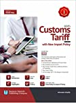 The only book which gives all the duties and Foreign Trade Policy at a glance. New in this edition: Comprehensive Alphabetical Product Index; New Schedule as per HS 2017; New Foreign Trade Policy notified by Ministry of Commerce; New Export Policy; A...