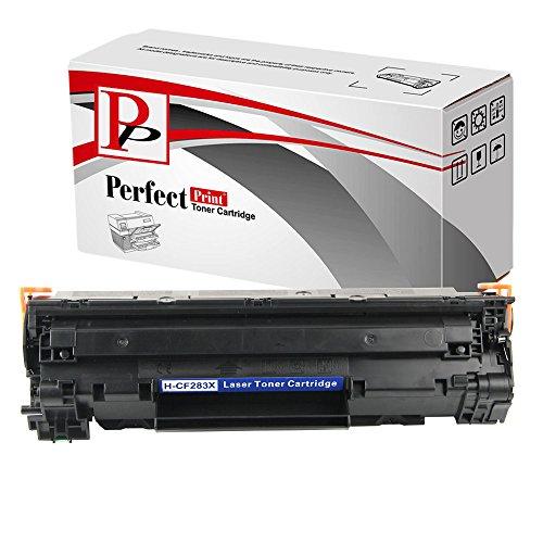 Preisvergleich Produktbild PerfectPrint schwarz PerfectPrint kompatibel virador Patrone for Canon 737MF211MF212W MF215MF216N MF217W MF226DN MF229DN MF222DW MF223D MF224DW