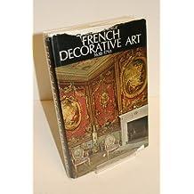 Decorative French Art