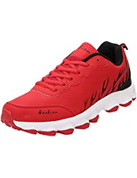 Ben Sports rojo zapatillas de deporte trail Running de hombre pare mujor