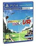 Everybody's Golf PS VR