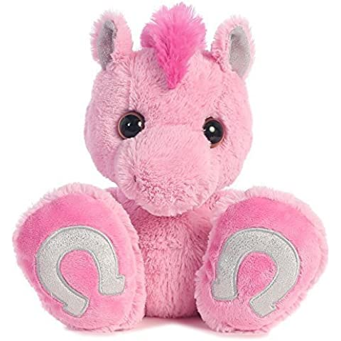 Aurora World Taddle Toes Pixie Pony Plush by Aurora World, Inc.