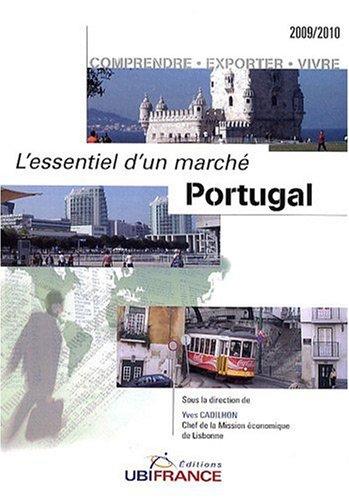 Portugal par Yves Cadilhon
