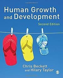 Human Growth and Development by Chris Beckett (2010-07-30)