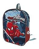 Spiderman 2018 Mochila Infantil