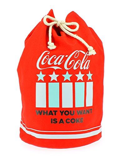 Preisvergleich Produktbild Coca Cola 309757 - Coke Matchsack