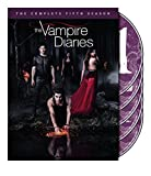 Vampire Diaries: The Complete Fifth Season [Edizione: Francia]
