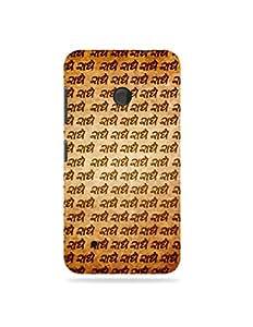 alDivo Premium Quality Printed Mobile Back Cover For Nokia Lumia 530 / Nokia Lumia 530 Back Cover (MKD087)