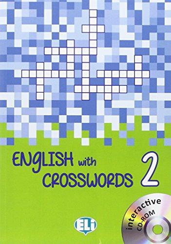 English with Crosswords 2 (1Cédérom)