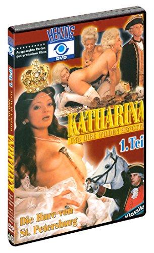 katharina und ihre hengste