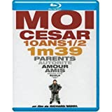 Moi César, 10 ans 1/2, 1m39 [Combo Blu-ray + DVD]