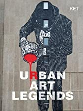 Gebundenes Buch- An inspired compilation of artworks with commentary from world-renowned New York-based street artist KET - Features work by 38 of the most influential and pioneering urban artists from around the world, including Nick Walker, Banksy,...