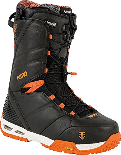 Nitro Snowboards Herren Boots Team TLS 16, Eero, 28.0, 1161848331 (Mountain All Boot Freeride)