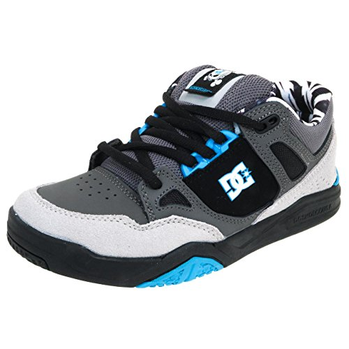 DC Shoes Stag 2 KB - Chaussures Basses Enfant ADBS100147