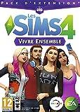 Les Sims 4 : vivre ensemble