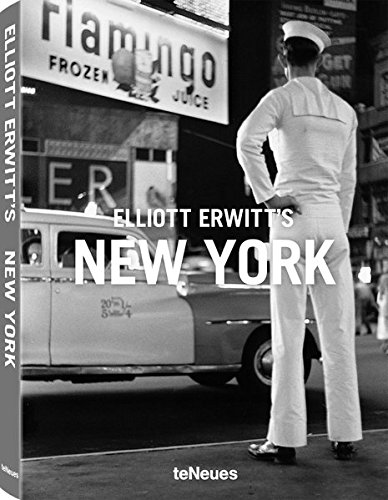 Elliott Erwitt's New York (Photographer) por Elliott Erwitt