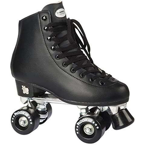 Rookie Classic Child Roller Skates - Black