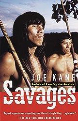 Savages by Joe Kane (1996-08-27)