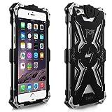 Alienwork Schutzhülle für iPhone 6 Plus/6s Plus Stoßfest