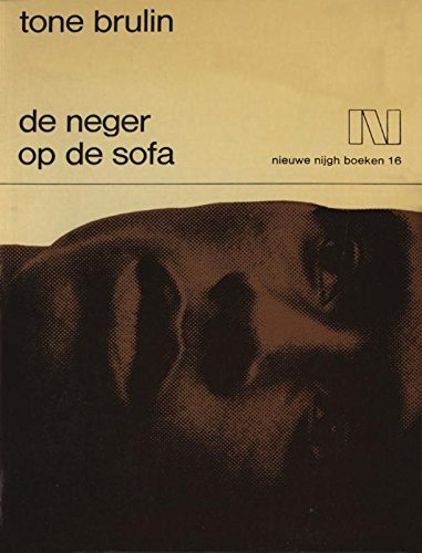De neger op de sofa (Dutch Edition) eBook: Tone Brulin ...