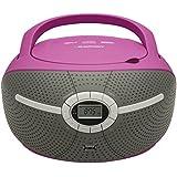 Blaupunkt BB6VL Radio portable Violet