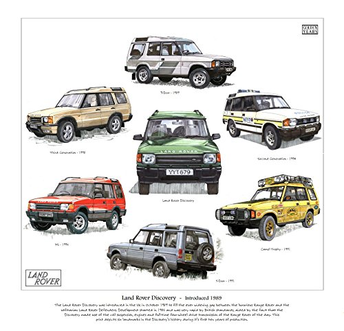 classic-land-rover-discovery-print-the-early-models-1989-to-1998-ready-to-frame