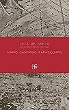 JETA DE SANTO Antología poética 1974-1997 (Letras Mexicanas)