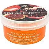 Cuccio Sea Salt, Pomegranate and Fig, 19.5 Ounce
