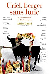 Uriel, berger sans lune - gratuit (LITT GENERALE) (French Edition)