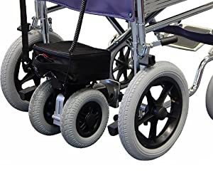 Roma Medical Twin Wheel Wheelchair Power Pack