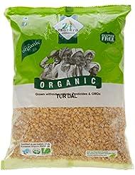 24 Mantra Organic Toor Dal, 1kg