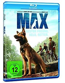 Max - Bester Freund. Held. Retter. [Blu-ray]