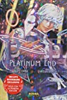 Platinum End 3 par Obha