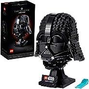 LEGO75304StarWarsDarth-VaderHelmBausetfürErwachsene,Deko,Geschenkidee,ModellzumBauenundAusstell