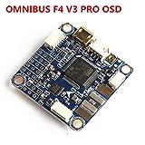 Dailyinshop Betaflight Omnibus STM32F4 F4 Pro V3 Flight-Controller Eingebautes OSD