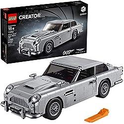 Lego Creator 10262Confidential