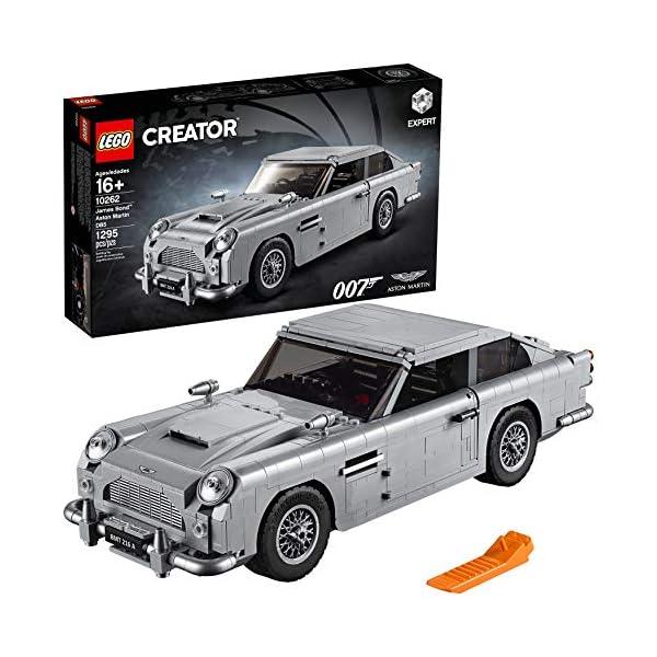 LEGO Creator 10262Confidential 1 spesavip