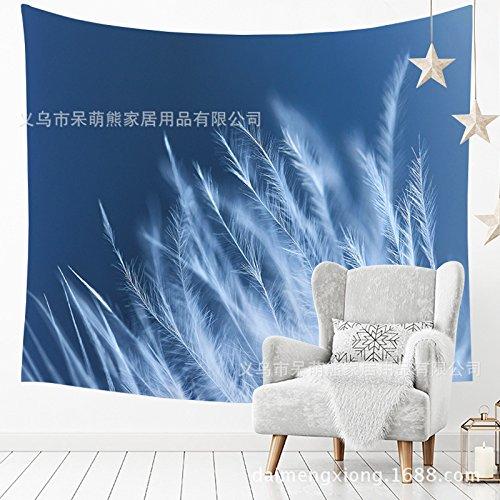 mmzki Asciugamano per Divano Paesaggio Naturale arazzo Telo Mare Tessuto per la casa g 150 * 130 cm