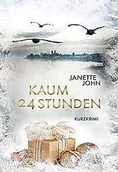 Kaum 24 Stunden: Weihnachts-Kurzkrimi (Kripo Bodensee 4)