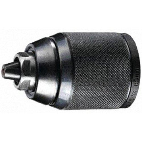 Dewalt 1/2 (DeWalt 1-tlg. Schnellspann-Bohrfutter (1,5 - 13 mm Spannbereich, Ausführung Metall, Aufnahme 1/2 Zoll x 20 UNF) DT7045)