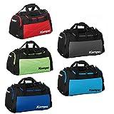 Kempa Sunshine Sporttasche Tasche in verschiedenen Farben und Grössen