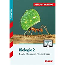 Abitur-Training - Biologie 2 + ActiveBook