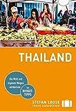 Stefan Loose Reiseführer Thailand: mit Reiseatlas - Renate Loose