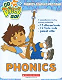Phonics Box Set (Go Diego Go! (Simon))