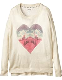 Billabong Tigera Pull Fille White