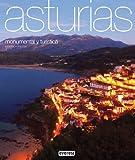 Asturias Monumental y Turística: ESPAÑOL-INGLÉS